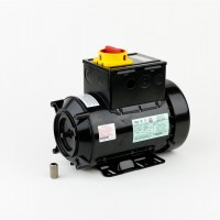 575 VOLTS ELECTRIC MOTOR