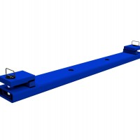 FORK LIFT ADAPTERS