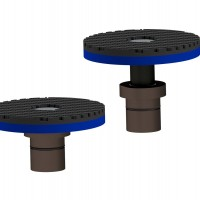 ADJUSTABLE LIFTING PAD ADAPTER