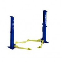 FORK LIFT ADAPTERS ON HT-14000