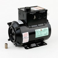 220 VOLTS ELECTRIC MOTOR